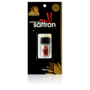 Saffron 100mg Three Pack