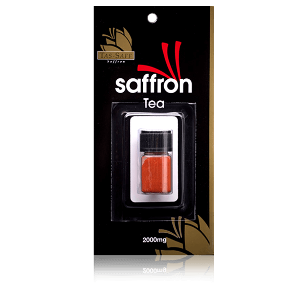 Saffron Tea 2000mg